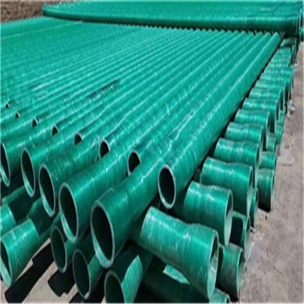 农田灌溉管 PVC大口径排水管 厂家直销