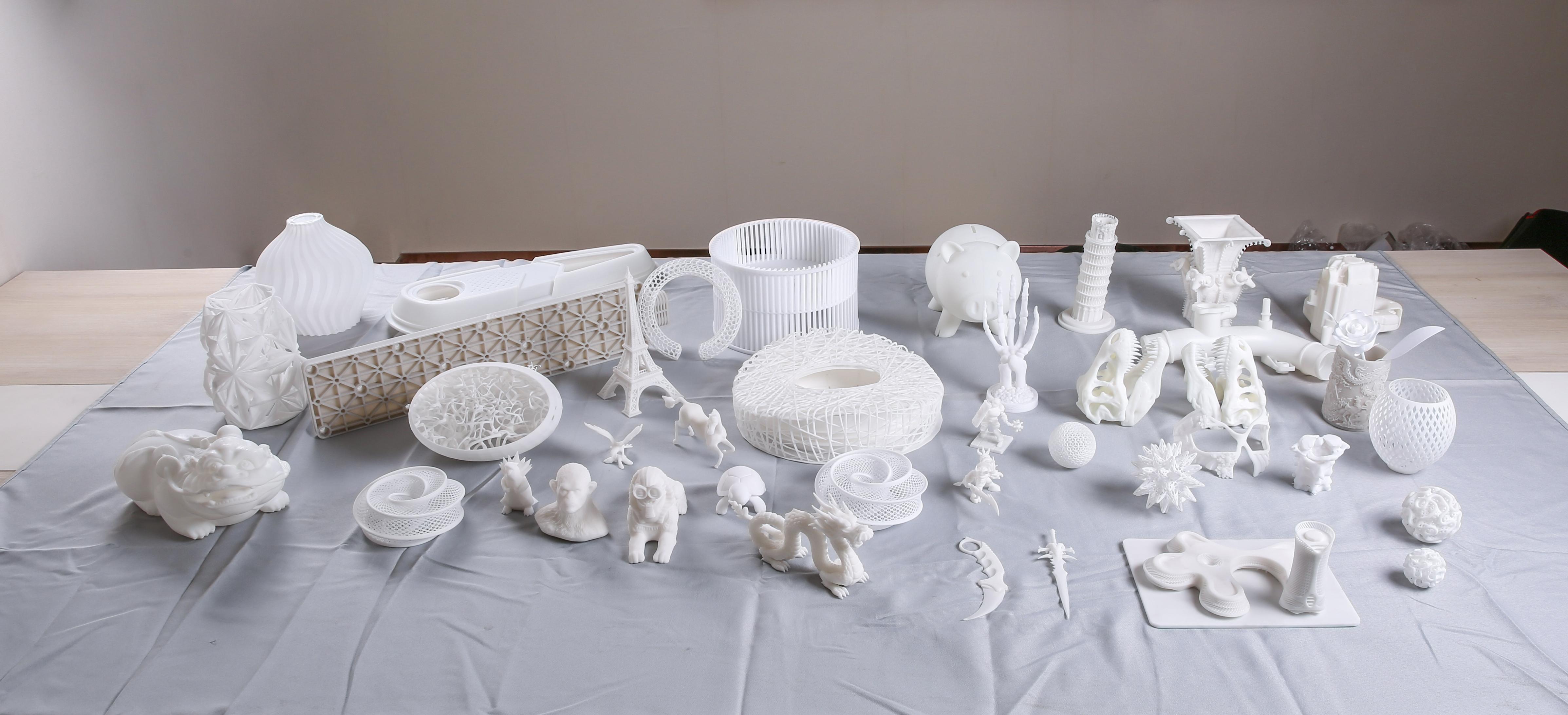 3D打印销售