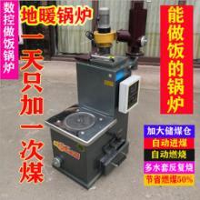 隆百特数控锅炉 燃煤采暖炉全自动锅炉 智能养殖取暖家用暖气炉批发