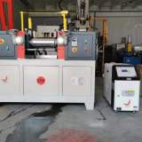 实验开炼机专业生产、实验开炼机优选青岛亿朗橡胶装备有限公司、大品牌