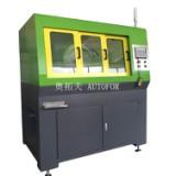 铁硅铝切割机 铁硅切割机 铁镍切割机