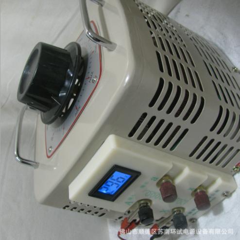 电源变压器 大功率电子变压器 全铜可调变压器