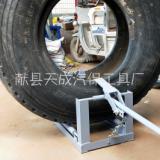 大车扩胎器 1200轮胎扩撑器 1000 1100 修补扩胎器