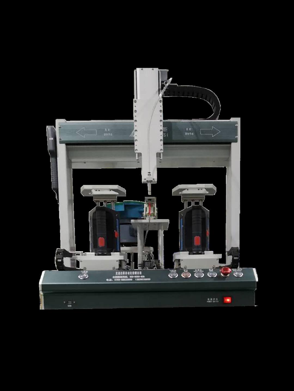 四轴平台自动锁螺丝机 手持式螺丝机 台式螺丝机厂家直销