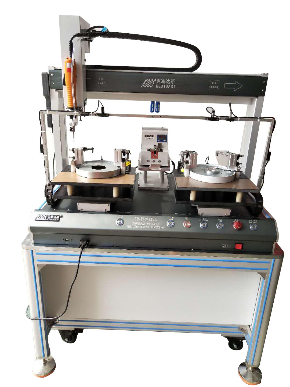 螺纹激光定位自动锁螺丝机 激光定位螺丝机 螺丝机优质厂家供应