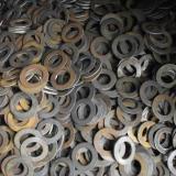 武汉不锈钢冲压法兰毛坯价格、批发、供应报价【山东战友钢材有限公司】