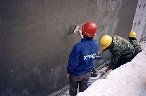防水材料防腐材料 抗氯离子腐蚀产品 修补堵漏 赛柏斯系列产品