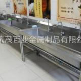 重庆不锈钢水槽厂家报价批发