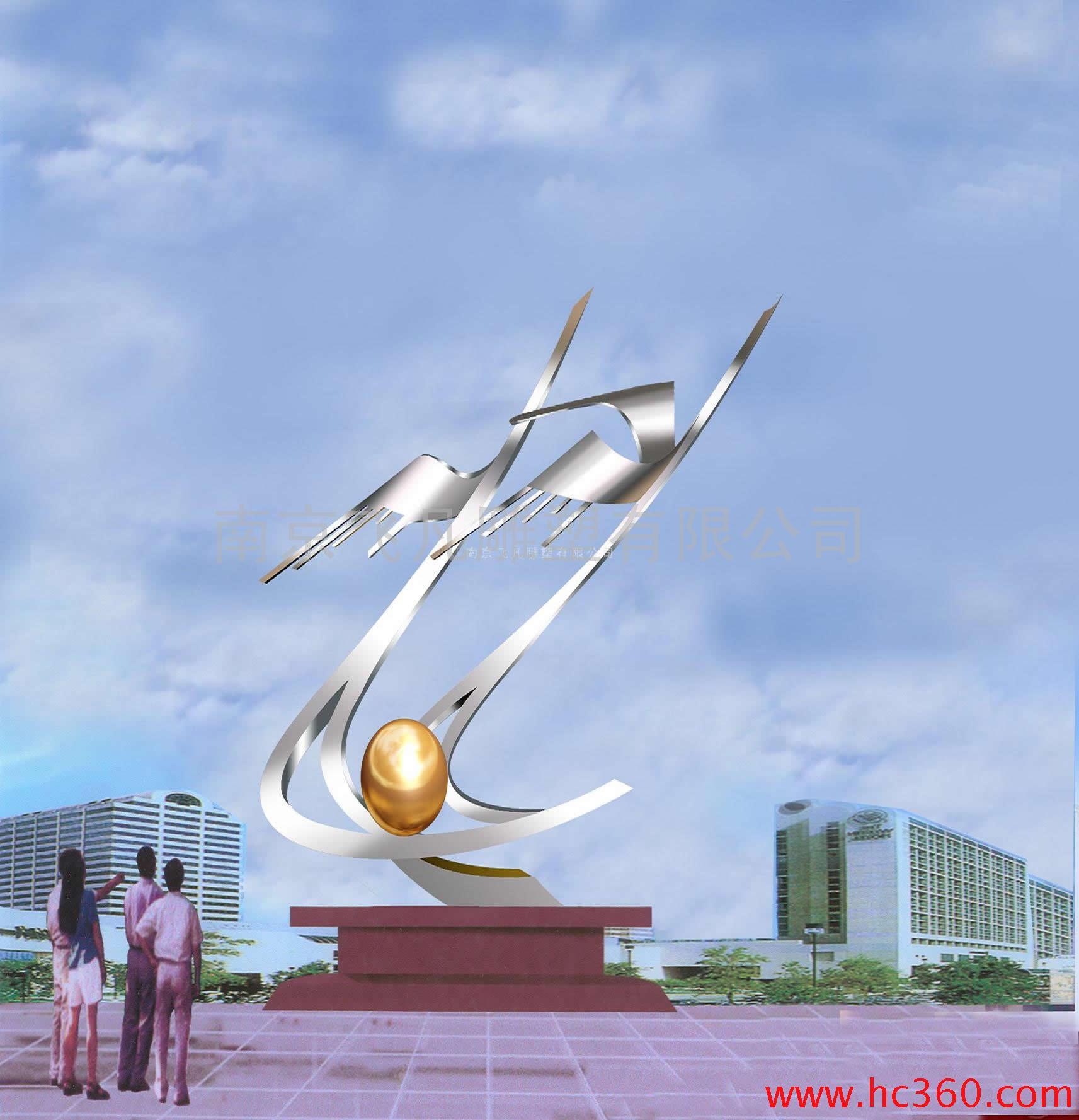 城市雕塑销售