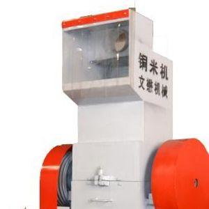 160型筛选率99%全自动铜米机_静电物理分离技术