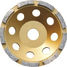 金刚石磨轮 (单排磨轮)图片