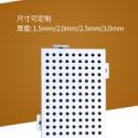 幕墙雕花铝单板价格图片