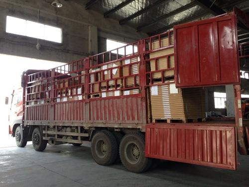 邹城至龙岩直达专线  整车零担 冷藏品运输  济宁物流公司   山东到龙岩货物运输