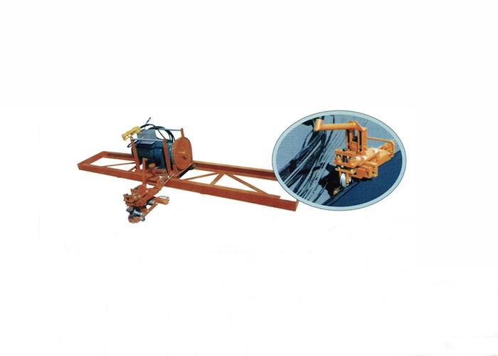 浙江杭州PBJ-2型钢丝绳输送带电动剥皮机厂家批发价格