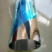 现货销售316L抛光镜面不锈钢带 耐高温316不锈钢板  高弹性316不锈钢弹簧带 可加工拉丝贴膜批发