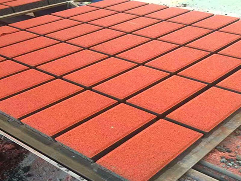 沈阳透水砖厂家|沈阳荷兰砖彩砖厂家