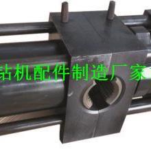 西安煤科院钻机配件售后服务站供应ZDY3200S钻机 夹持器总成KZ5.1.3图片