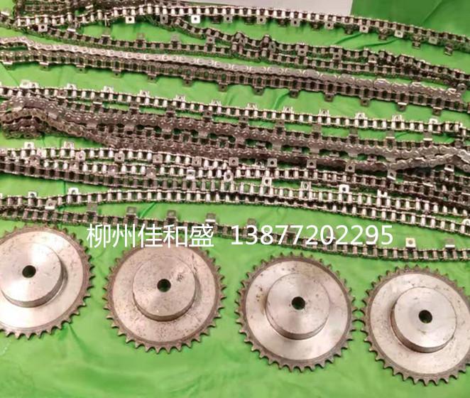 不锈钢链条哪家好 不锈钢链条厂家直销  广西不锈钢链条