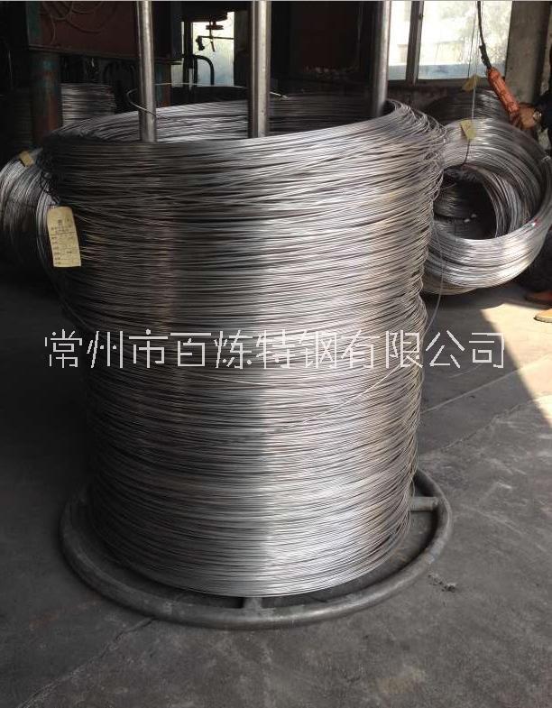 百炼特钢供应 高温合金GH4169 Inconel718棒材 冷轧板热轧板 GH4169锻件 弹簧丝 管材 带材