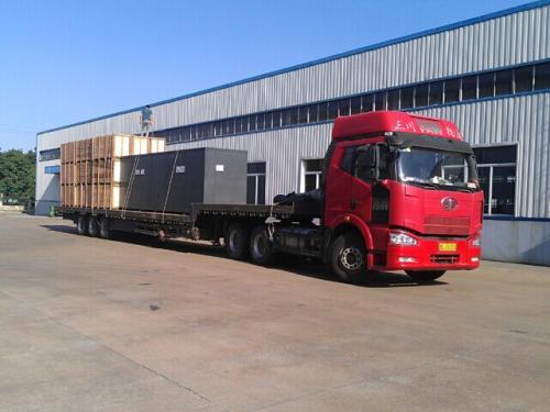 佛山到海口货物运输 顺德到海口整车零担 仓储管理 大型设备物流运输公司