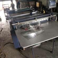 一次性家用铝箔横切收卷机 家用铝箔横切收卷机批发