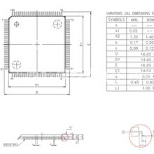 SOC芯片紘康HY11P35