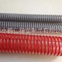 PVC加强筋软管厂家  塑料软管工厂价格   PVC塑筋增强软管批发  PVC软管报价
