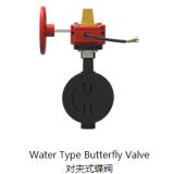 消防管道阀门-不锈钢法兰闸阀-明杆沟槽闸阀-不锈钢对夹蝶阀