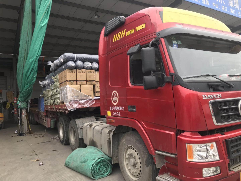 广州至杭州物流 广州至杭州物流公司 广州至杭州整车运输 承接全国各地物流业务