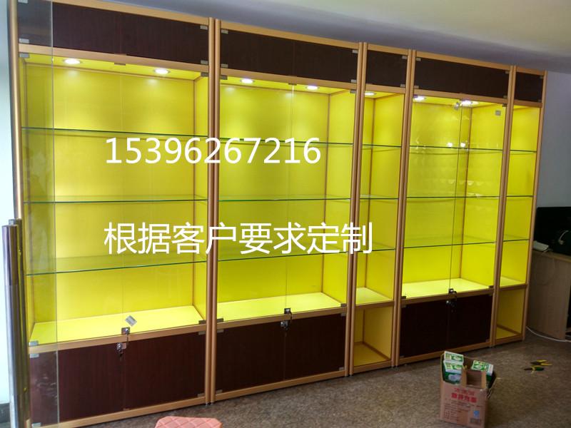 玻璃展示柜销售