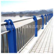 市政景观桥梁护栏不锈钢复合管护栏桥梁护栏桥梁防撞护栏道路隔离护栏天桥护栏高架桥护栏河道护栏人行道护栏批发