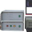 医用防护服静电衰减性能测试仪图片