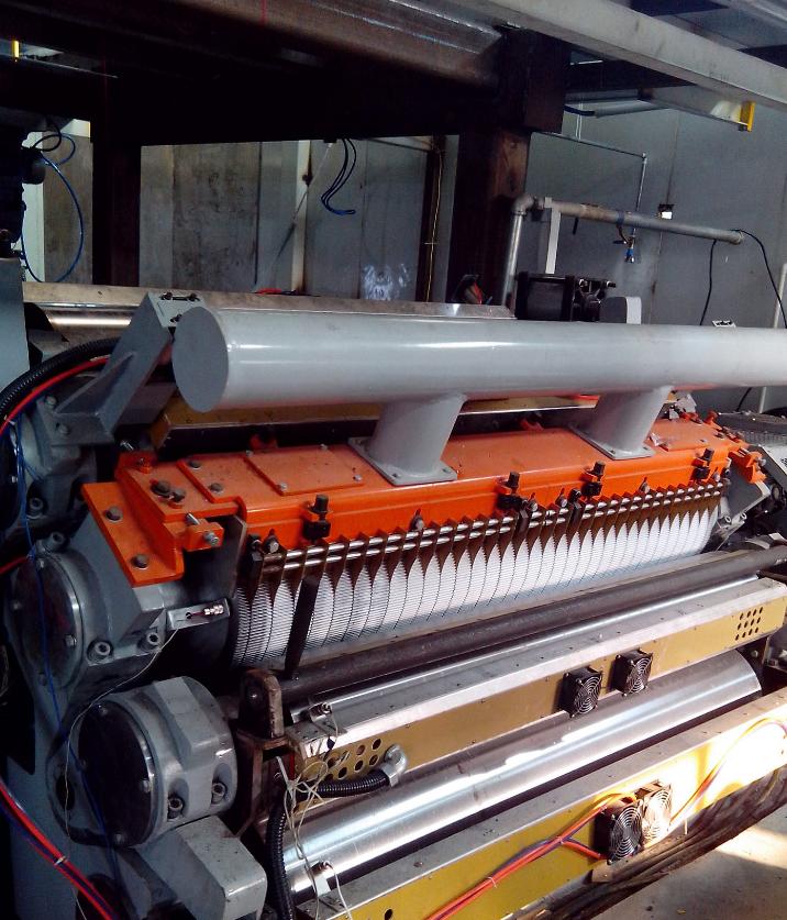 高速瓦楞机 1600型B瓦楞 纸箱机械
