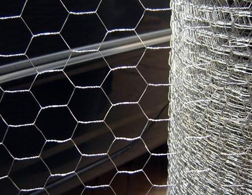 PVC六角网报价 PVC六角网生产厂家  河北PVC六角网