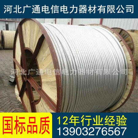河北钢芯铝绞线厂家