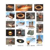 辽阳50-70公斤熔铜炉45千瓦中频电炉