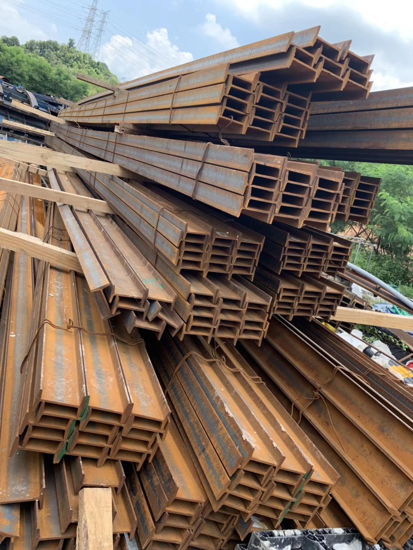 H型钢供应商 H型钢厂家直销  深圳H型钢