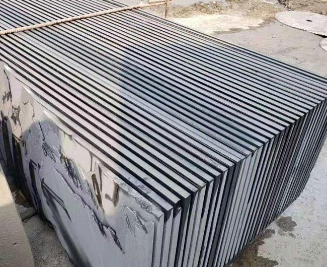 优质中国黑 湖南中国黑产地 中国黑石材