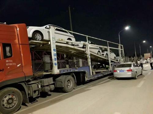 潍坊寿光到秦皇岛轿车拖运 整车零担 货物运输公司  青州至邢台物流专线