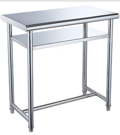 不锈钢工作台报价表 不锈钢工作台供应商 江苏不锈钢工作台