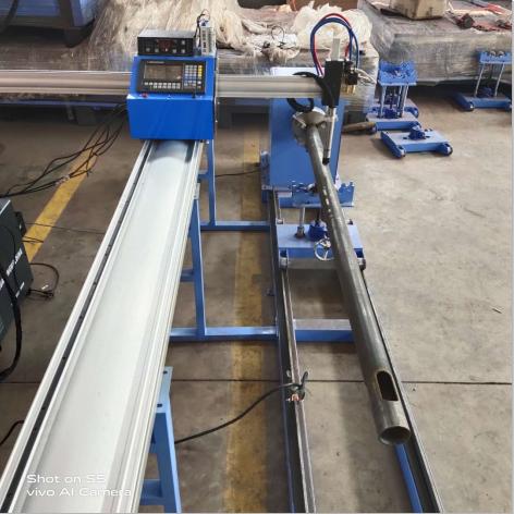 相贯线切管机 等离子相贯线切管机 数控相贯线切管机厂家