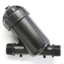 农业灌溉过滤器 叠片式过滤器、y型叠片式过滤器