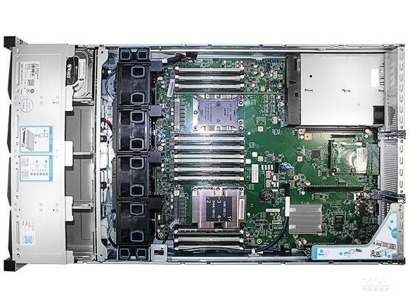 节能环保数据服务器 山东青岛浪潮服务器代理 戴尔服务器 1288HV5机架服务器代理