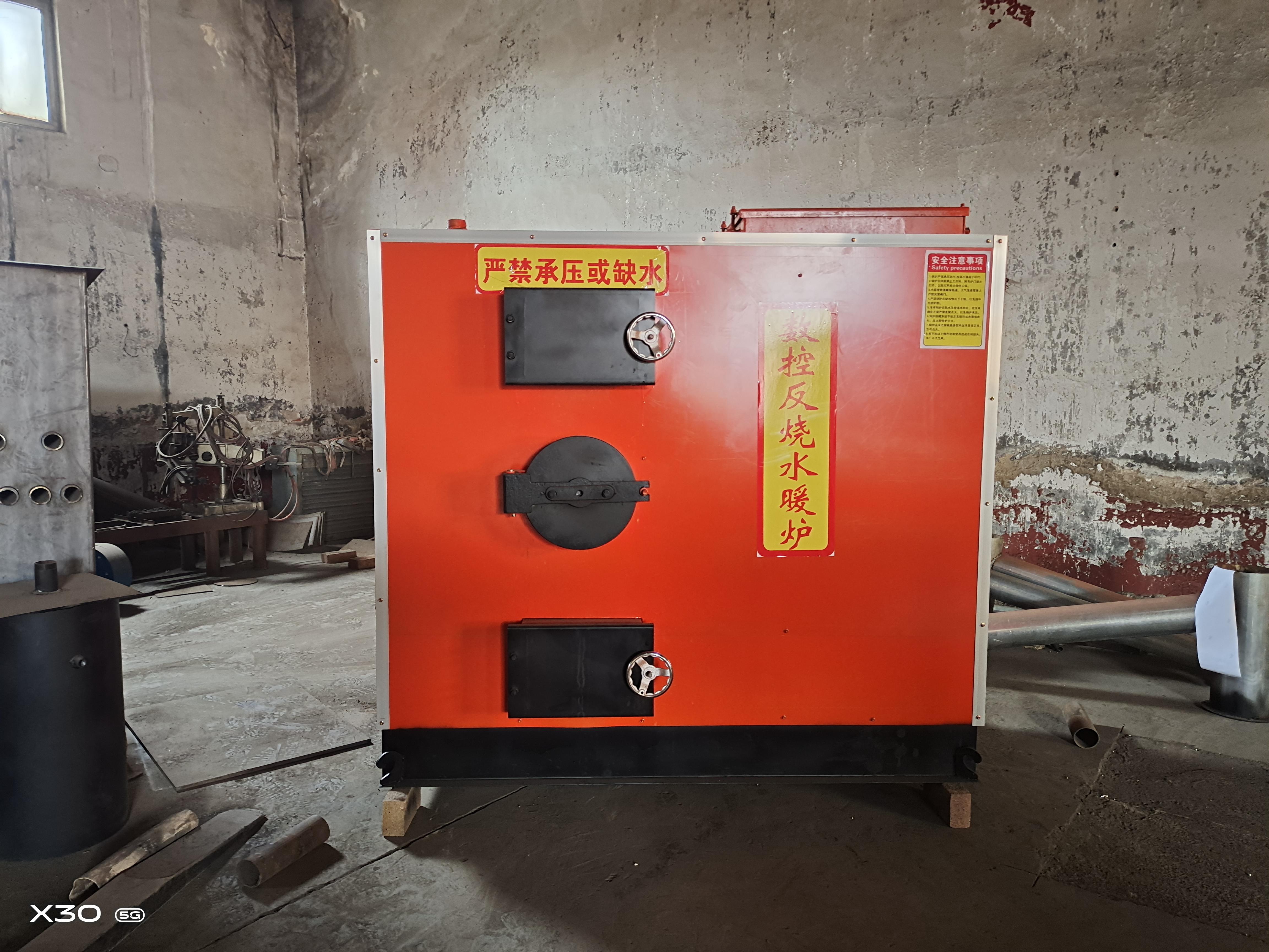 山东潍坊优质工业水暖锅炉厂家直销报价
