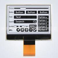 LCD显示屏食堂售饭机显示屏食堂售饭机显示屏HTG240160C