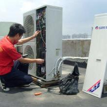 柯桥空调维修修空调、空调移机服务安装服务、提供柯桥空调冲氟服务批发