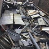 广东整厂回收收购商  东莞废不锈钢回收报价表