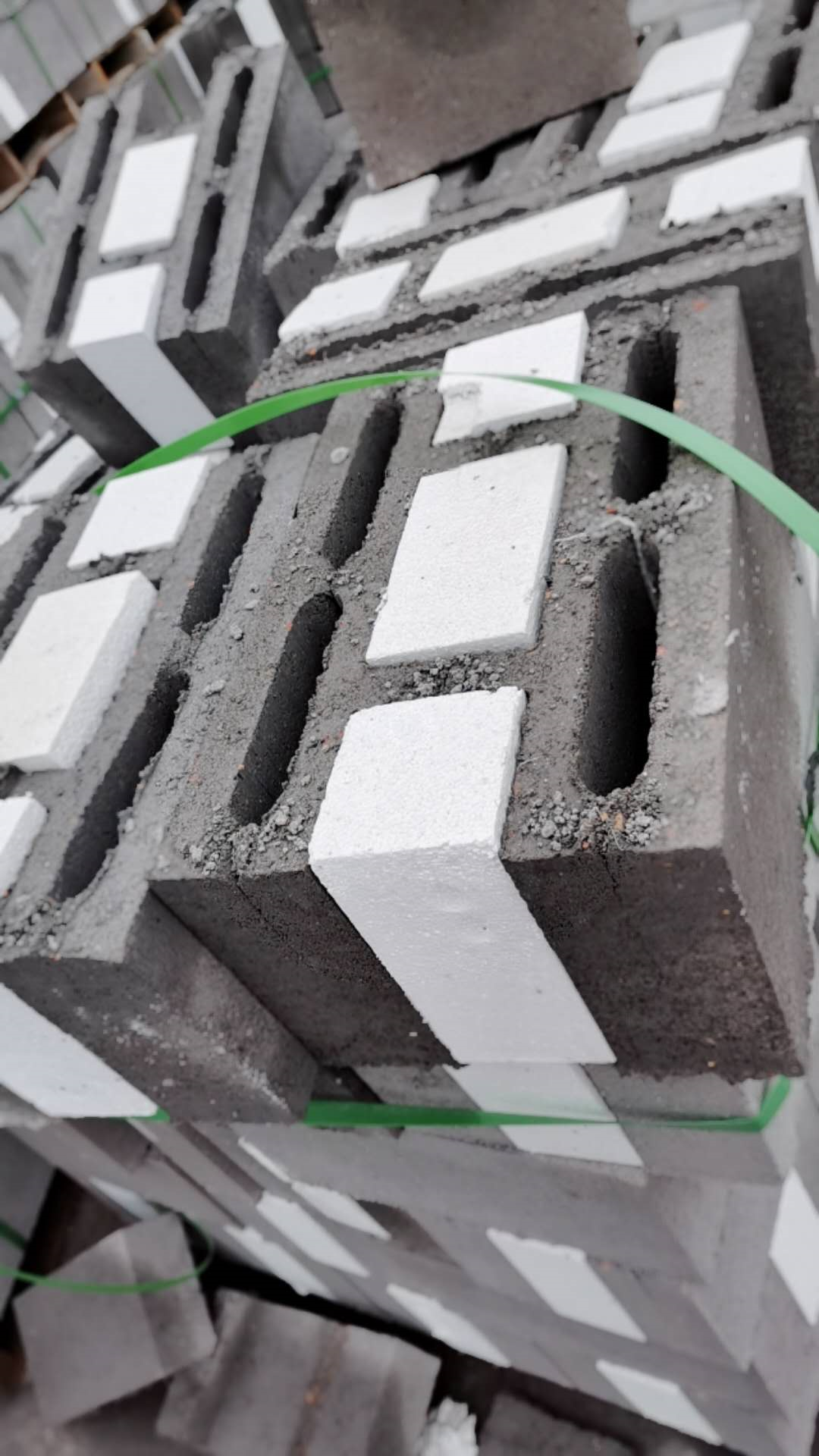 自保温砌块 保温建材批发价格 保温建材山东供应商