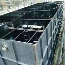 河南洗滌污水處理設備,農村污水處理設備圖片