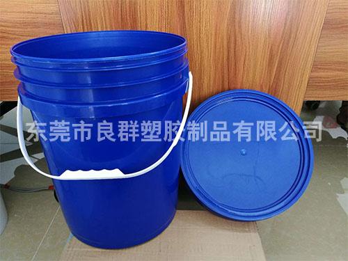 20L塑胶桶制品_厂家直销东莞塑胶良群塑料桶专业厂家_欢迎致电咨询